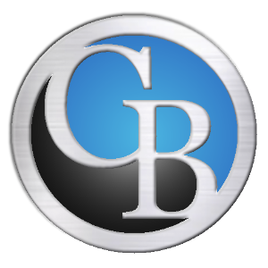 CB Initials